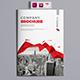 Bi-fold Brochure-Graphicriver中文最全的素材分享平台
