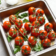 Roasted cherry tomatoes - PhotoDune Item for Sale