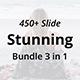 Stunning 3 in 1 Bundle Creative Google Slide Template - GraphicRiver Item for Sale