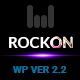 Music Club - Music/Band/Dj/Club/Party WordPress Theme Rockon - ThemeForest Item for Sale