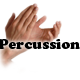 The Percussion Logo