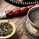Hookah with aroma tea - PhotoDune Item for Sale