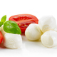 Mozzarella cheese balls - PhotoDune Item for Sale