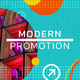 Modern Promotion - VideoHive Item for Sale