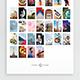 Photo Calendar 2019 - GraphicRiver Item for Sale