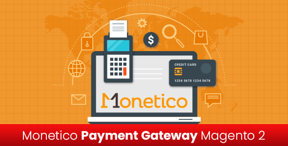 Monetico Payment Gateway Magento 2