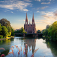 Church in Strasbourg - PhotoDune Item for Sale