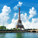 Eiffel Tower in day - PhotoDune Item for Sale