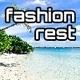 Fashion Tropical Summer