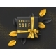 Black Friday Sale Horizontal Poster or Banner - GraphicRiver Item for Sale