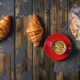 Fresh baked croissant - PhotoDune Item for Sale