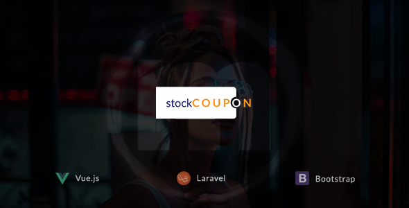 Stock Coupon - Laravel Coupon and Deal CMS Free Download | Nulled