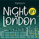 Night in London - GraphicRiver Item for Sale