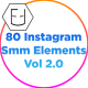 Instagram Smm Pack vol.2 - VideoHive Item for Sale