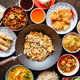 Chinese food set. Asian style food concept composition. - PhotoDune Item for Sale