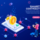 Template for Smart Contract - GraphicRiver Item for Sale