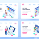 Webdesign Web Page Templates - GraphicRiver Item for Sale