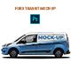 Ford Transit mock-up - GraphicRiver Item for Sale