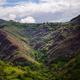 Karstic landscape of limestone mounds emerging between deciduous - PhotoDune Item for Sale