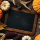 Vintage chalkboard for your message - PhotoDune Item for Sale