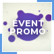 Liquid Event Promo - VideoHive Item for Sale