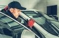 Caucasian Car Mechanic - PhotoDune Item for Sale