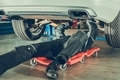 Car Mechanic Repair Vehicle - PhotoDune Item for Sale
