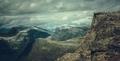 Dalsnibba Gairanger Vista Point - PhotoDune Item for Sale