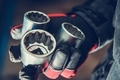 Right Mechanics Tools - PhotoDune Item for Sale