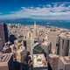 Aerial cityscape view of San Francisco - PhotoDune Item for Sale