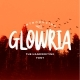 Glowria - GraphicRiver Item for Sale