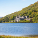 Kylemore Abbey in Ireland - PhotoDune Item for Sale