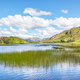 Pollacappall Lough in Ireland - PhotoDune Item for Sale