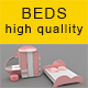 High quality beds