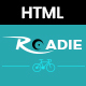 Roadie- Responsive Multipurpose E-Commerce HTML5 Template - ThemeForest Item for Sale