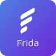 Frida - Hotel UI Kit
