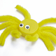 Plastic bottle cap recycled in a crab figure. Reuse garbabe. Toy - PhotoDune Item for Sale