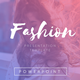 Fashion Multipurpose PowerPoint Template - GraphicRiver Item for Sale