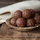 Delicious chocolates - PhotoDune Item for Sale