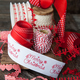 Christmas gift ribbons - PhotoDune Item for Sale