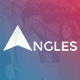 Free Download Angles - Multipurpose One & Multi Page Joomla template Nulled