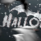 Scary Bats Logo - VideoHive Item for Sale