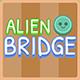 Alien Bridge - Bridge Game Template - Construct2 - CodeCanyon Item for Sale