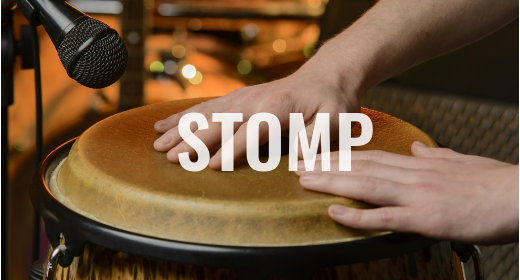 Stomp Percussion
