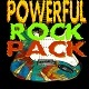 Energetic & Powerful Rock Pack