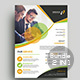 Flyer Bundle 2in1 - GraphicRiver Item for Sale