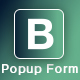 Free Download Elegant-Bootstrap 4 Popup Form Nulled