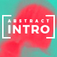 Abstract Intro - VideoHive Item for Sale