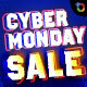 Cyber Monday Banner - GraphicRiver Item for Sale