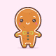 Gingerbread - GraphicRiver Item for Sale